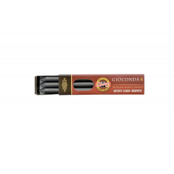 leads 5.6mm KOH-I-NOOR 2B,...