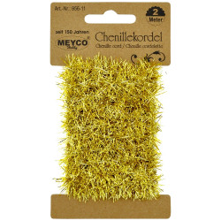 Gold MEYCO 956-11 gold garland