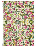DECOUPAGE Rice Paper - Papers for DECOUPAGE