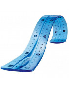 Rulers, scales