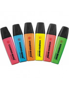 Highliting Markers