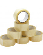 Packing Tapes - Self adhesive tape