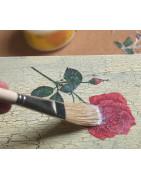 Decoupage glue & varnish