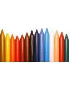 Crayons - Pastel