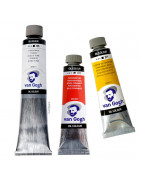VAN GOGH Painting Oils 60ml