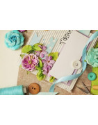 Decorative -materials-for- SCRAPBOOKING