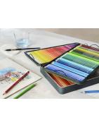 Είδη -ζωγραφικής- σε- συσκευασία -δώρου
