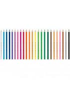 School Color Pencils