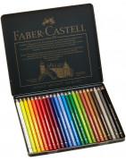 Pencils - painting - Coloured -cassettes