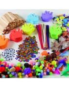 School handicrafts