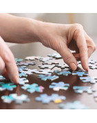 Puzzles - PUZZLES for adults